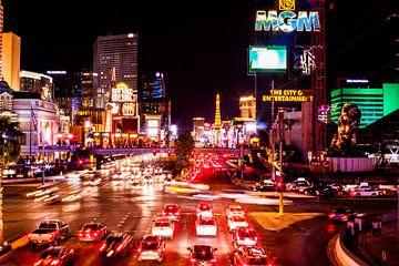 Bright Las Vegas! van Stefan Verheij