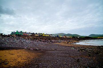 Atlantic coast von Robert Stienstra