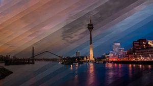 Düsseldorf in 4 uur