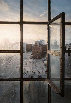 My favorite window! von Patrick Noack