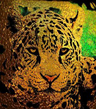 Digi Jaguar van Eduard Lamping