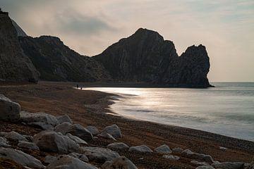Südwestküste England. von Anneke Hooijer