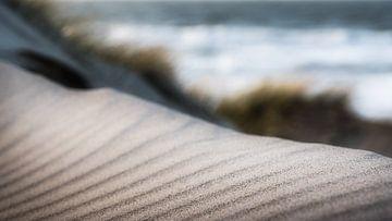 Dromige duinen van Rik Verslype
