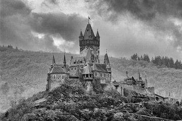 Burgt, Cochem reichsburg von Ger Nielen