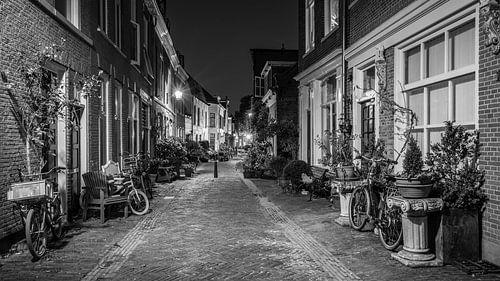 Haarlem Vijfhoek van Scott McQuaide