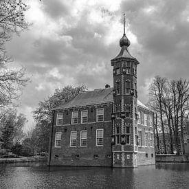 Kasteel Bouvigne in Breda van Freddie de Roeck