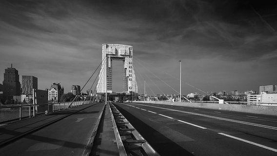Willemsbrug, Rotterdam van Daan Overkleeft