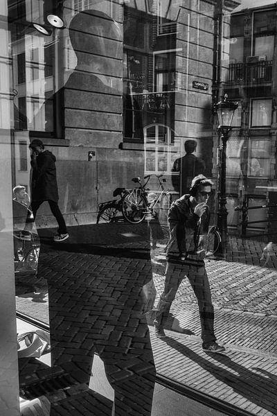 Big Brother von Dutch StreetPhoto