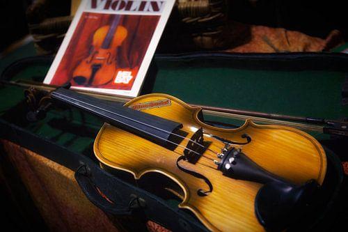 Tweedehands viool