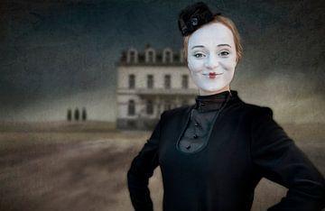 Je suis Marie-Jeanne von Pat Desmet
