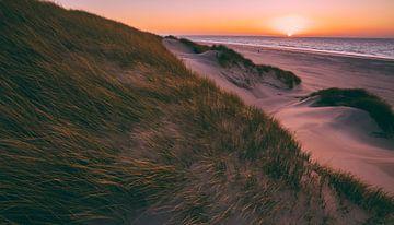 Mer et sable sur Joris Pannemans - Loris Photography