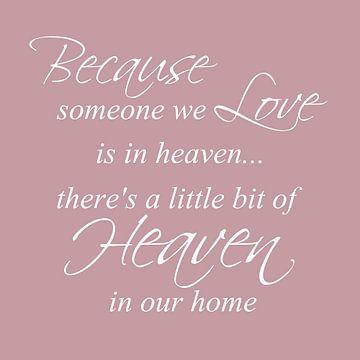 Heaven - Roze van Sandra H6 Fotografie