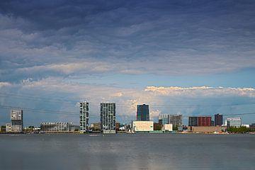 Almere Skyline van