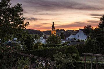 Kirche Wijlre von Rob Boon