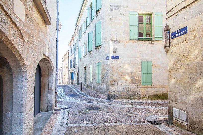 Périgieux, Dordogne van Teuni's Dreams of Reality