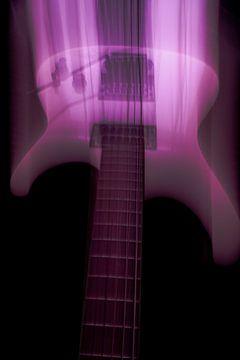 While My Guitar Gently Weeps van Deckfish Pictures