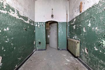 Jail van