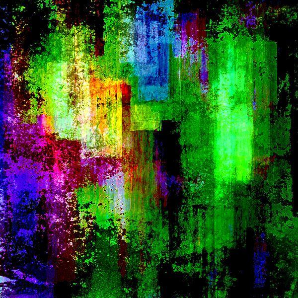 Colors all around von PictureWork - Digital artist