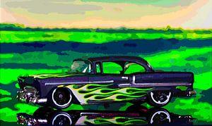 American Way Of Drive II - Ausflug ins Grüne