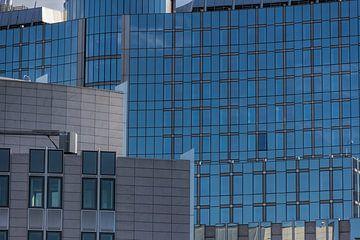 Europees Parlement in Brussel van Christophe Fruyt