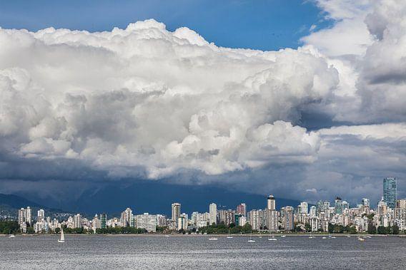 Canada Vancouver van Bart van Eijden