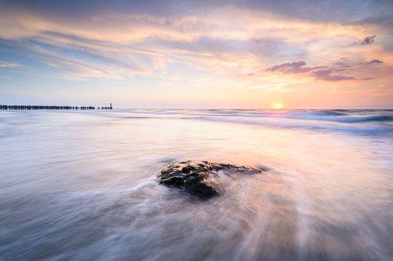 summer beach van Arjan Keers
