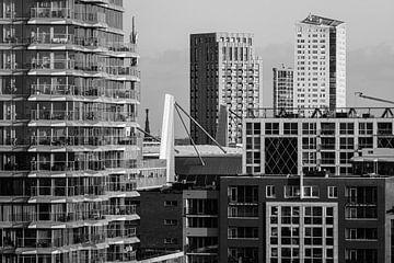 Architecture à Eindhoven sur Mitchell van Eijk