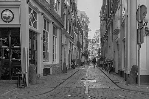 Sint Olafspoort van Amsterdam Fotografie (Peter Bartelings)