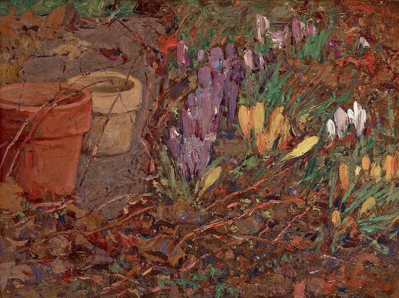 William Forsyth-Crocussen von finemasterpiece