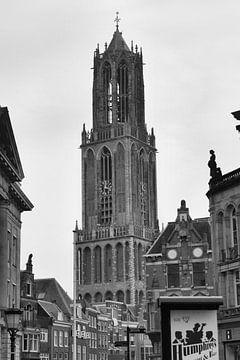 Domtoren Utrecht von Marcel Boelens