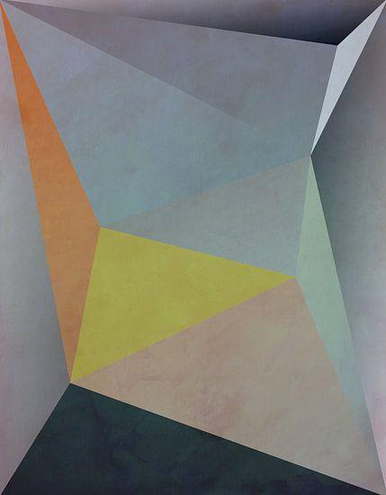 Abstrakte Komposition 1137