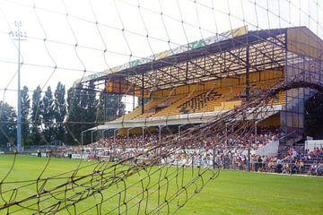 NAC Stadion aan de Beatrixstraat van Martijn Mureau