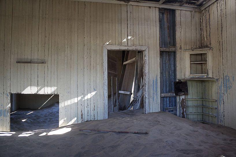 Dusty House van BL Photography