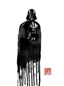 dunkler Vader