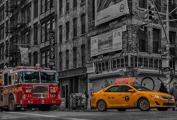 New York von Rien van Bodegom