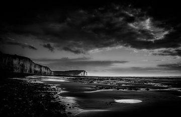 Low tide sur Ruud Peters