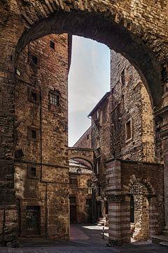 Perugia von Rob Boon