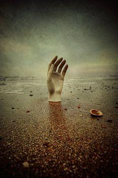 Digitaal - Drowning 2 van Angelique Brunas