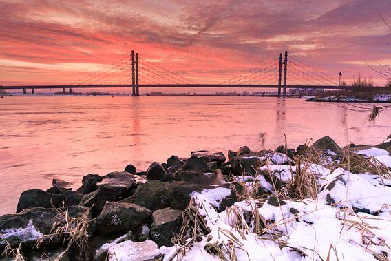 Het einde van de winter van  Fotografiecor .nl