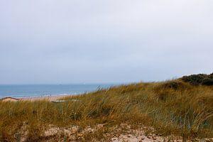 Küste Oostkapelle