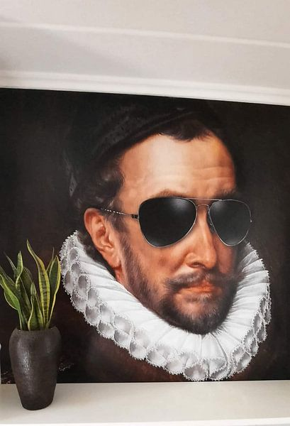 Kundenfoto: König Wilhelm 2