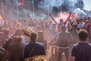 Feyenoord Kampioen 22