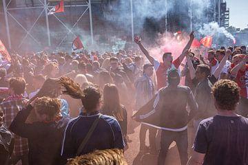 Feyenoord Kampioen 22 van Feyenoord Kampioen