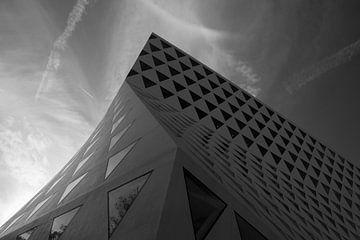 Haus der Provinz, Antwerpen von Miss Dee Photography