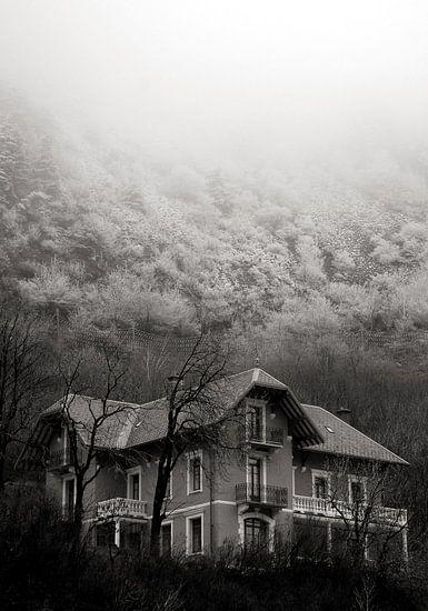 Spookhuis van R. de Jong