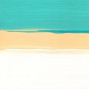 The ocean part