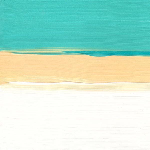 The ocean part von Andreas Wemmje
