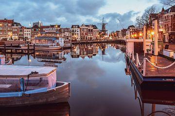 Leidener Galgewasser von Dirk van Egmond