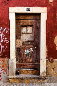 abandoned door 3
