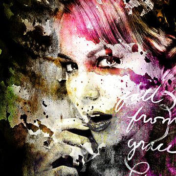 Fall from grace van PictureWork - Digital artist